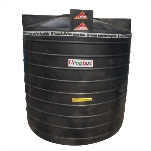 3 Layer  Water Storage Tank