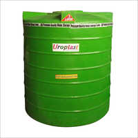 3 Layer Plastic Water Storage Tank