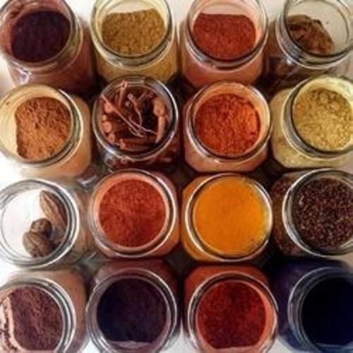 Natural Textile Dyes