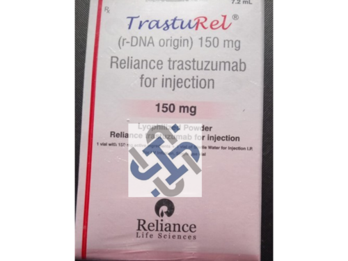 Trasturel Trastuzumab 150mg Injection
