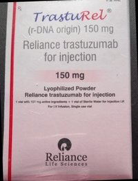Trasturel Trastuzumab 150mg Injection