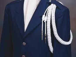 Uniform Lanyards