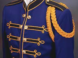 Military Uniform Lanyards