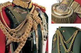 Uniforms Accessories ceremonial