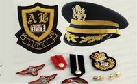 Uniforms Accessories ceremonial