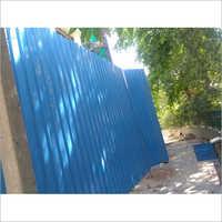 Aluminium Walls