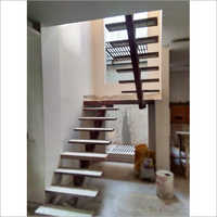 SS Decorative Stairs