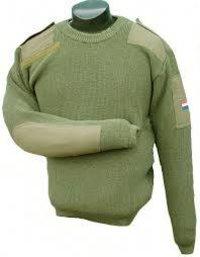 Military Jerseys
