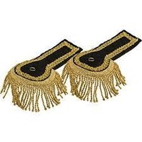 Military Shoulder Epaulettes