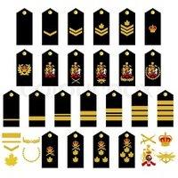 Military Epaulette