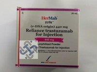 Hermab Trastuzumab 440mg Injection