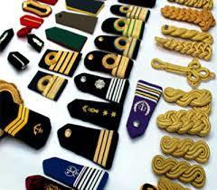 Uniform Accessorie