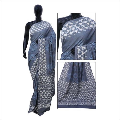 Ladies Chiffon Sarees