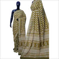 Ladies Customize Saree