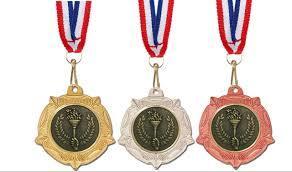 Medal Ribbons