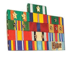 Military Ribbon