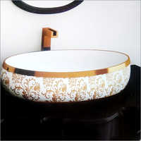 Designer Bathroom Sink