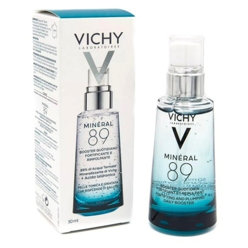 Vichy Skin Care Mineral 89