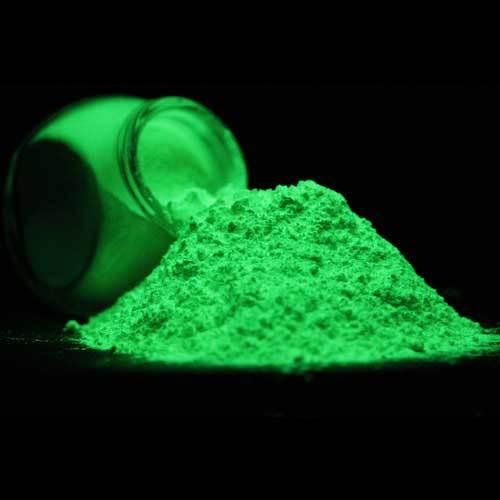 Fluorescent Whitening