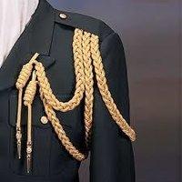 Uniform Aiguillettes