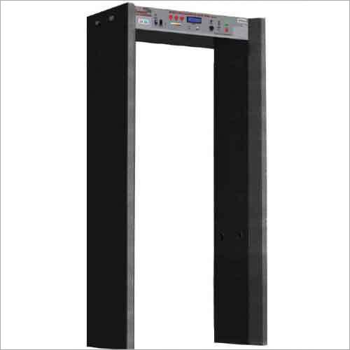 Walk Through Door Frame Metal Detectors