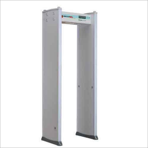 Multi Zone Door Frame Metal Detectors