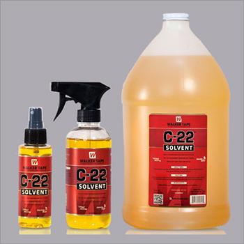 C-22 Hair Solvent