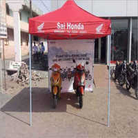 Display Canopy Tent