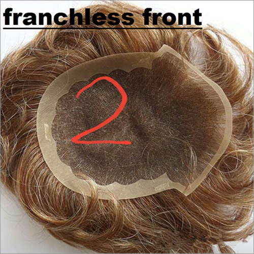 French Lace Hair Wig