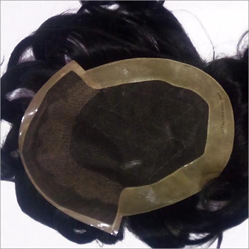 八角形物头发补丁
