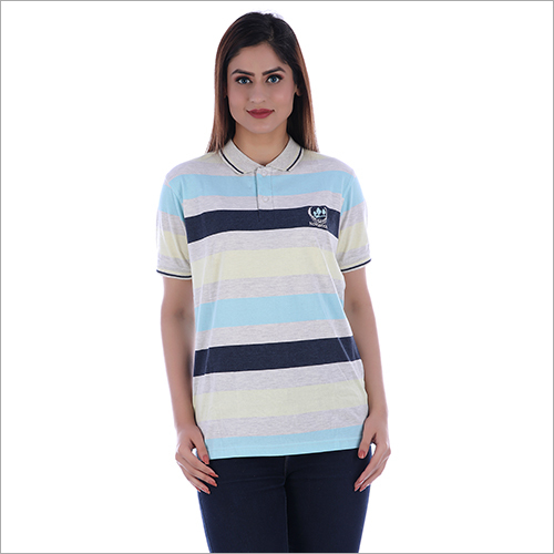 Ladies Casual T-Shirt