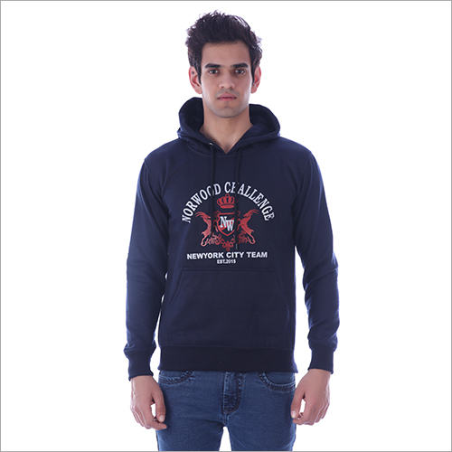 Mens Casual Sweatshirt