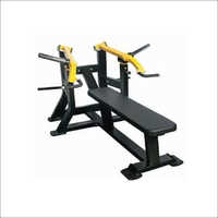 Olympic Dual Axis Flat Bench