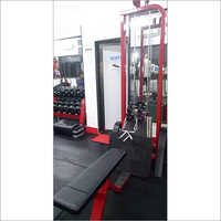 Pull UP Bench
