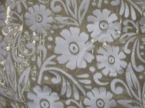 Nylon Satin/Sateen Brasso Fabric