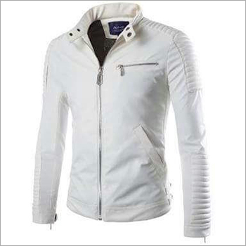 Mens PU Jackets