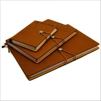 Leather Diary