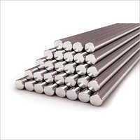 Hard Chrome Plated Tie Bars