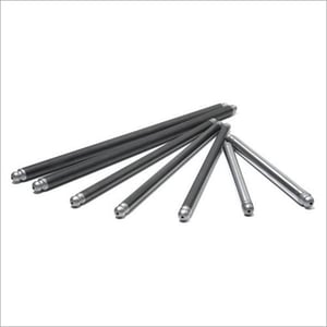 Hard Chrome Plated Tie Rods