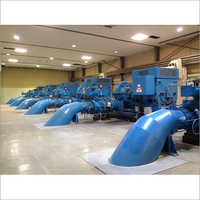 Water Utility Pumps