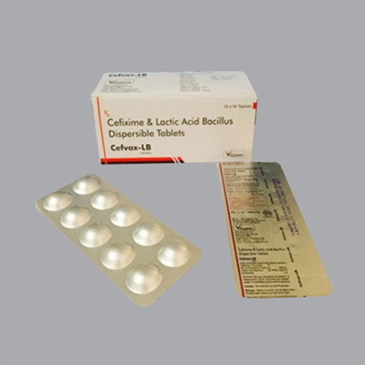Aciclovir Dispersible Tablets