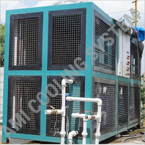 RMC Plant Chiller