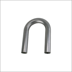 U-Bend Fittings