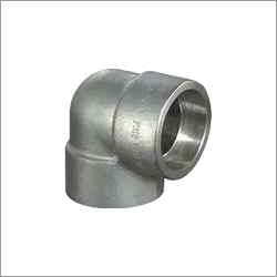 Forged Elbow Fitting