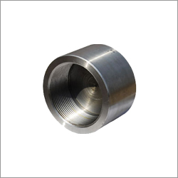 Steel Cap Fitting