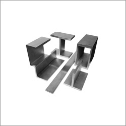 SS Structural Extrusions
