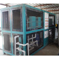 8.36 KW Water Chiller