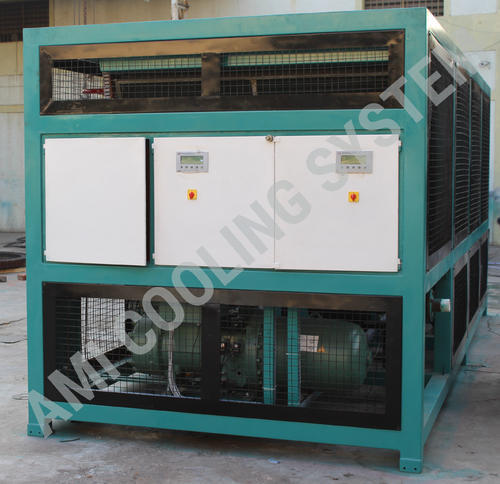 Mild Steel Water Chiller