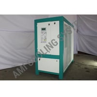 Industrial Water Chiller - HVAC Chillers