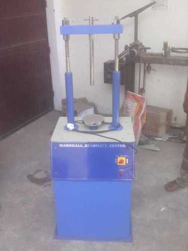 Marshall Stability Tester Machine